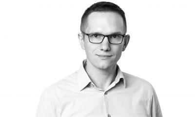 Marek Talarczyk Netguru