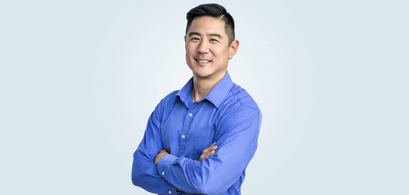 Michael Shangkuan Lingoda