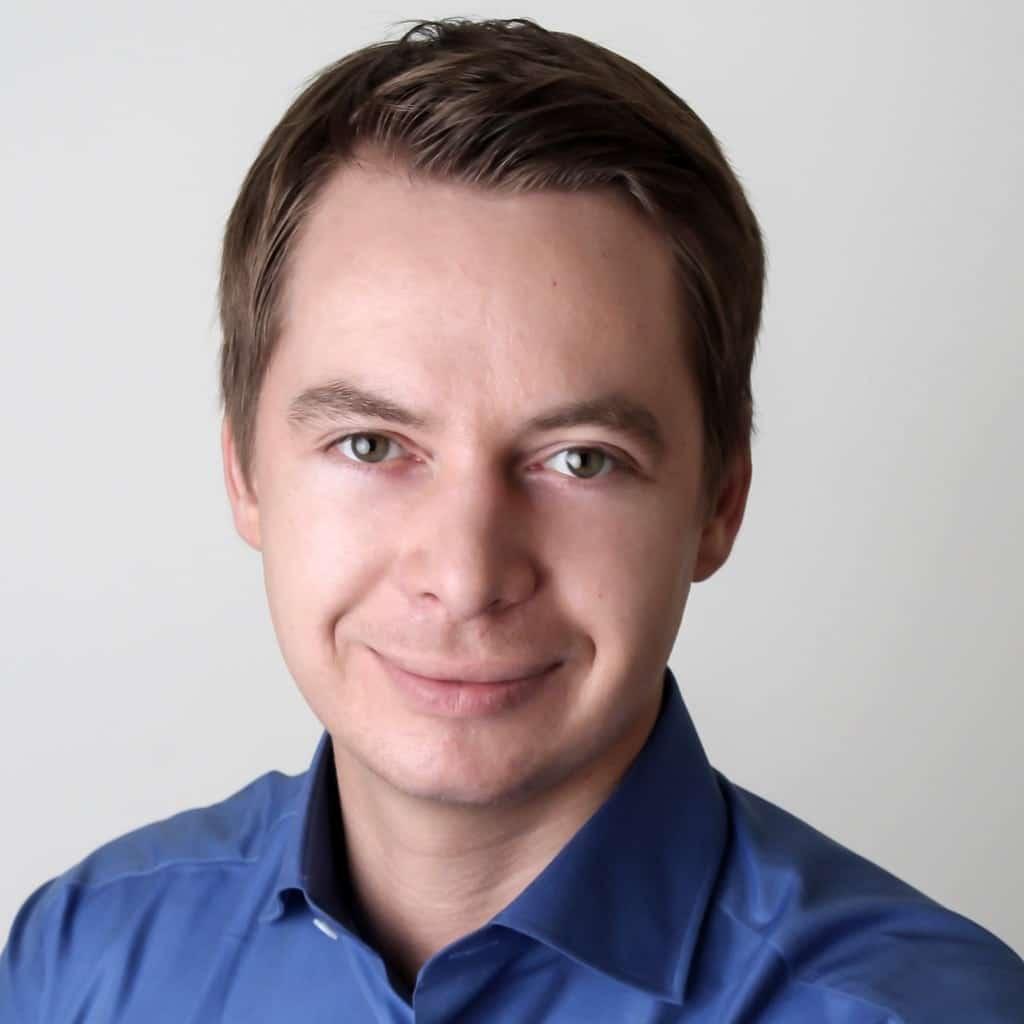 Pavel Matveev Wirex