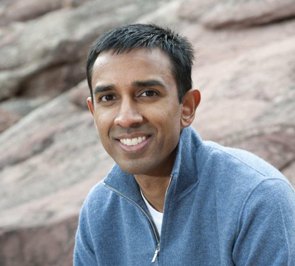 Rajat Bhargava JumpCloud