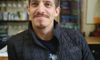 Scott Chacon Chatterbug