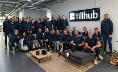 Tillhub Team