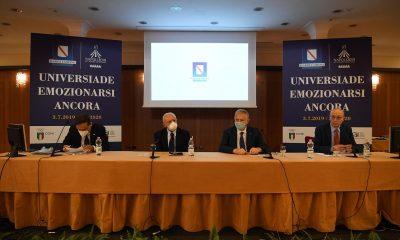 Napoli 2019 Summer Univesiade