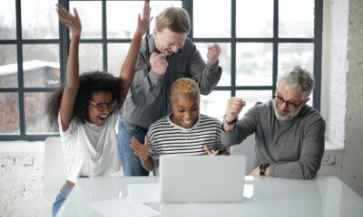 winning business startup tips