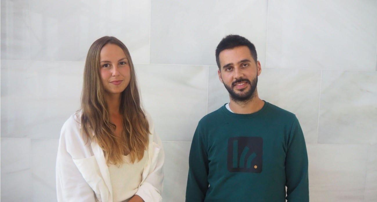 Alberto Aznar & Silvia Romero Beseif
