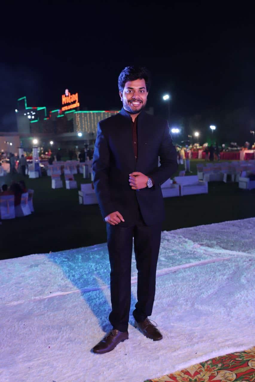 Amol Meshram Bizwit Research & Consulting LLP