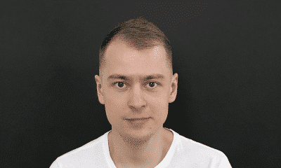 Arthur Sidorenko Ester Digital