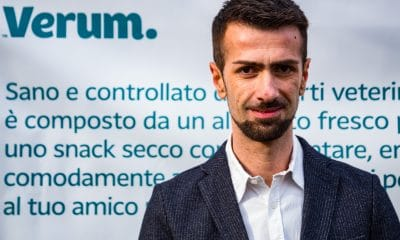 Andrea Cagna Sfriso Verum