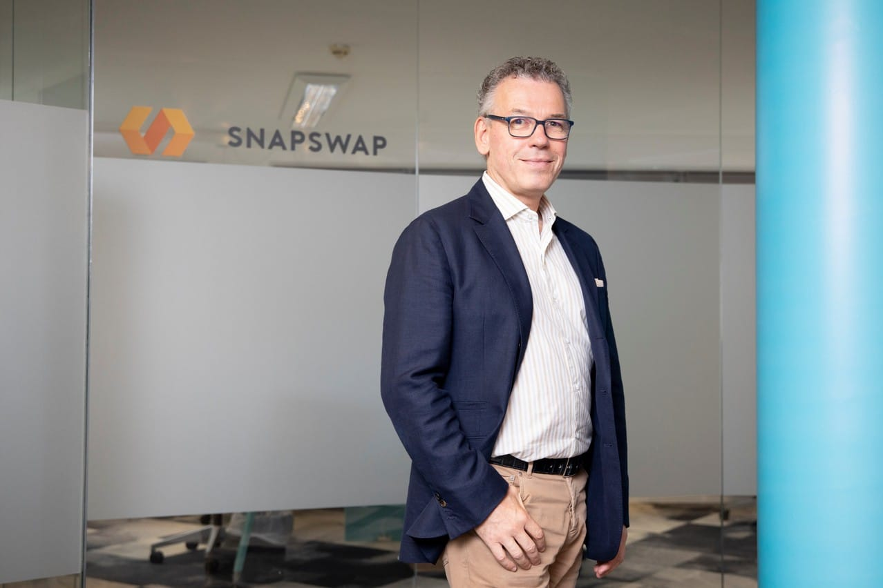Denis Kiselev SnapSwap