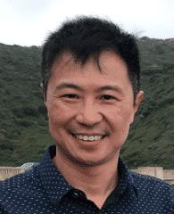 Derrick Chen Cenports