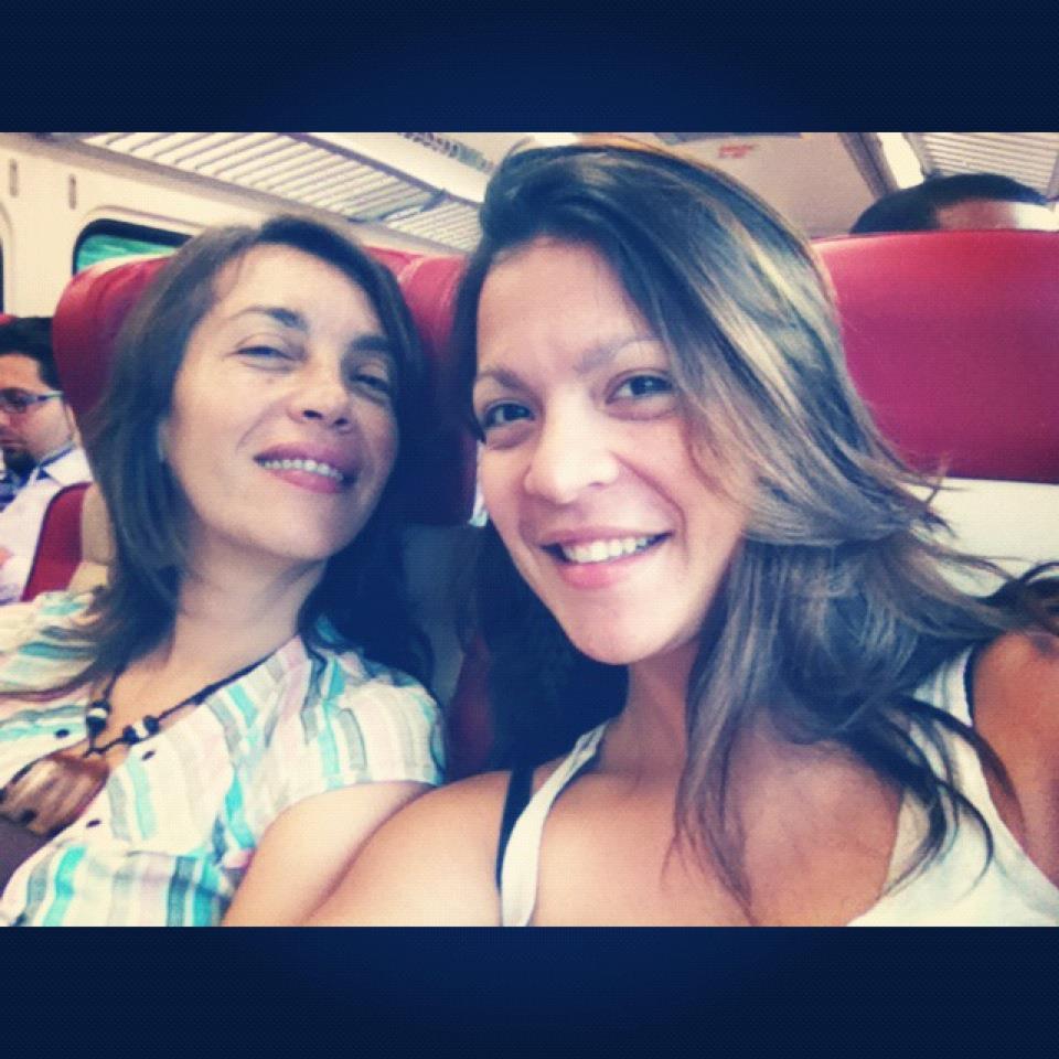 Diana Zuluaga & Diana Guerra 5Bogota