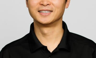 Dr. Yu Xu TigerGraph