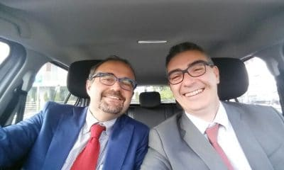 Luca Campanile Davide Buscato BusForFun