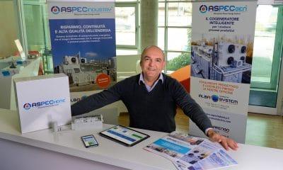Massimo Marengo Gruppo Marengo Aspechome