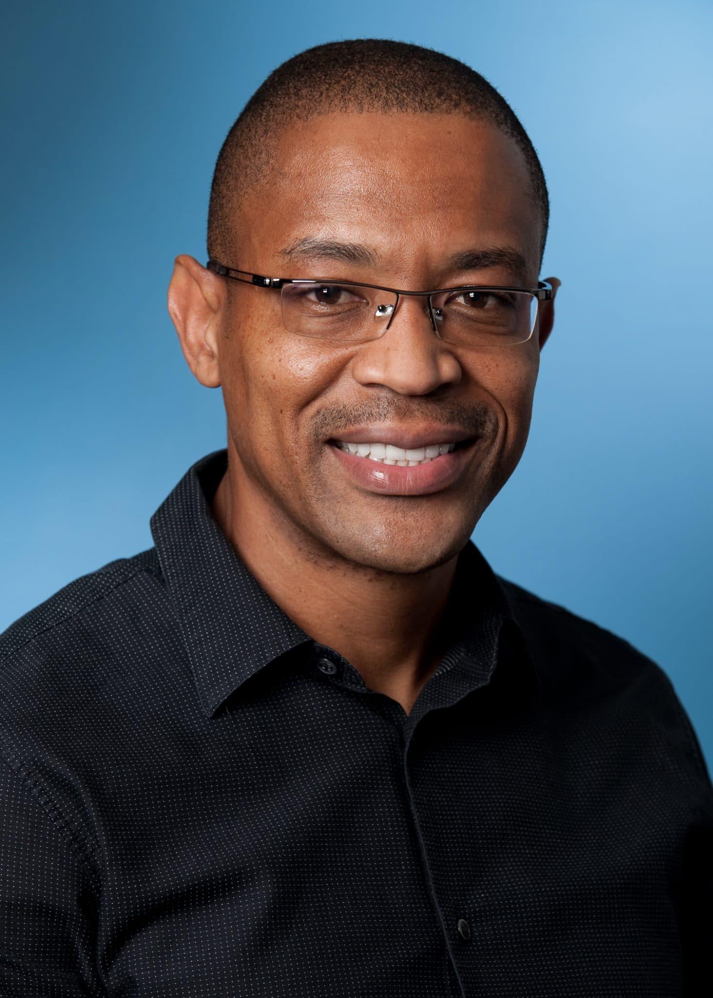 Hugh Molotsi Ujama