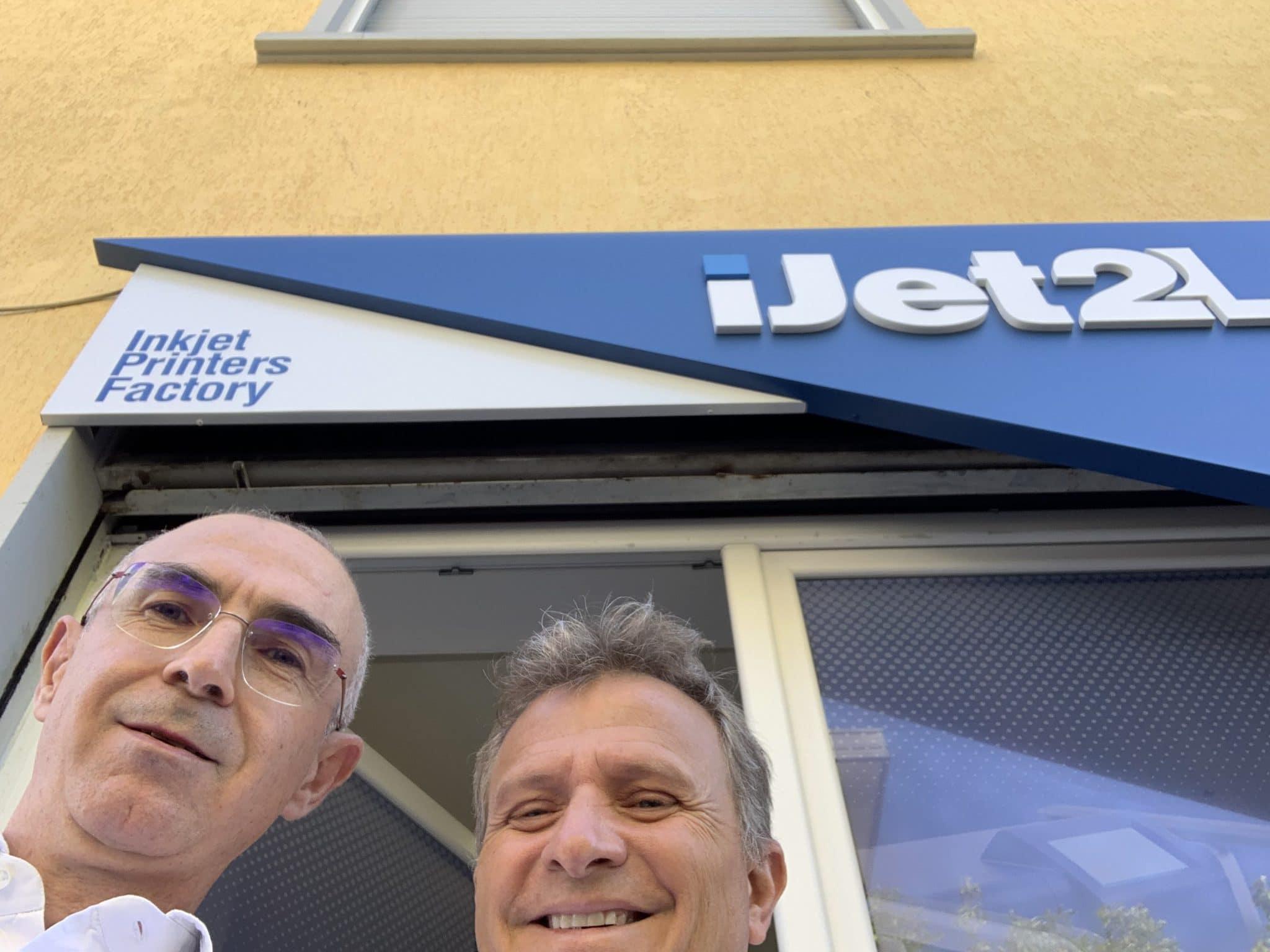Luca Ceriani iJet2L