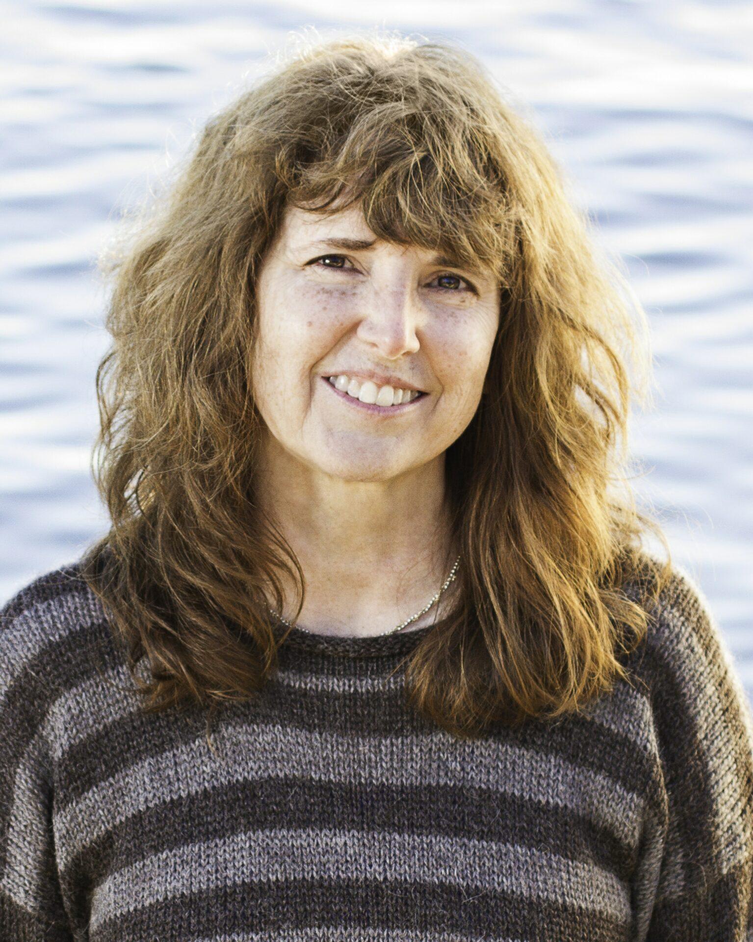 Kathie Flood Cascade Game Foundry SPC