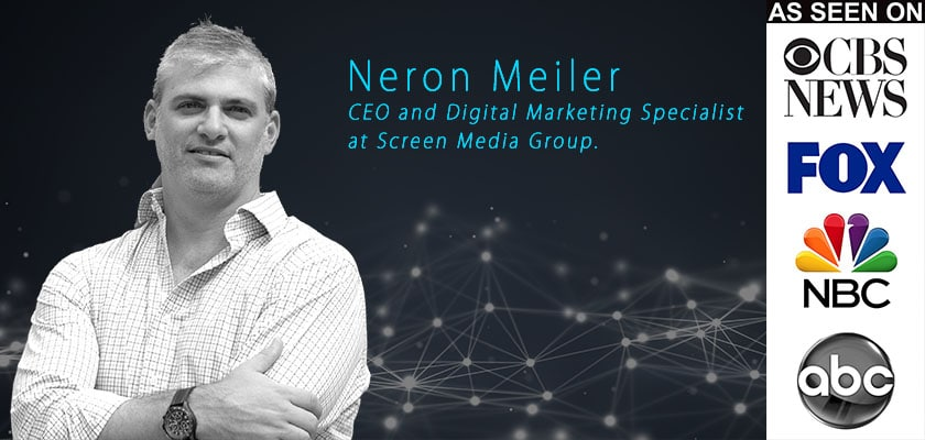 Neron Meiler Screen Media Group
