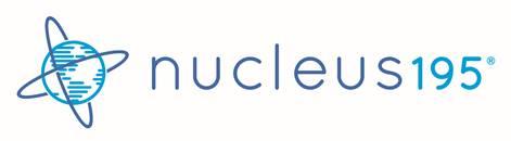 Nucleus195 logo