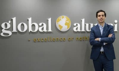 Pablo Rivas Global Alumni