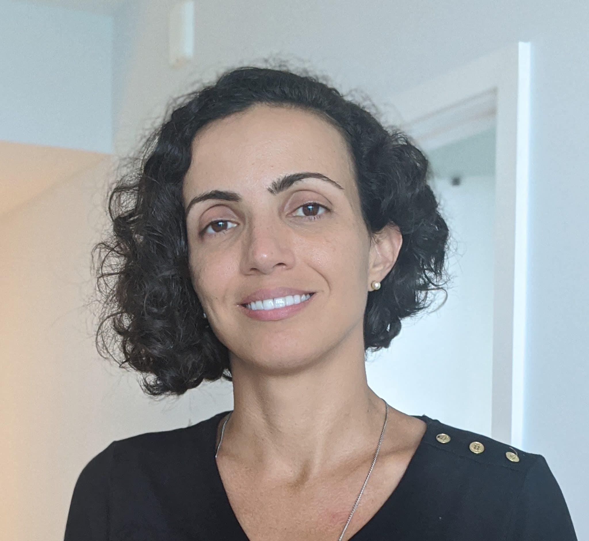 Patricia Osorio Birdie