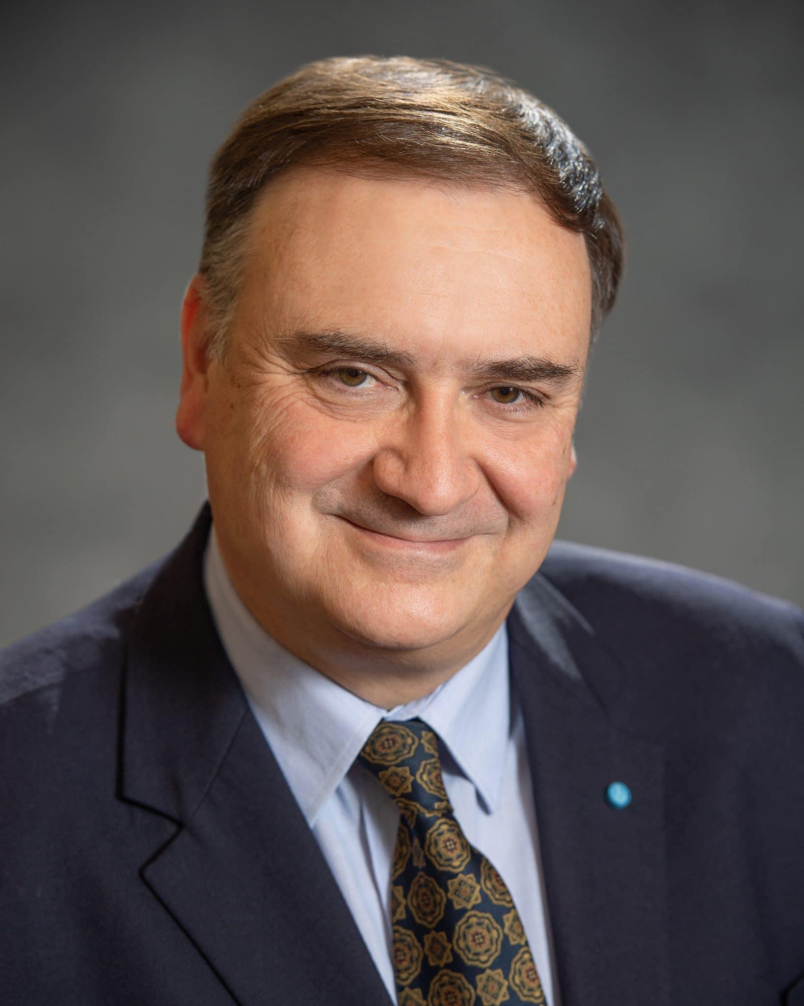 Peter Martinez Secure World Foundation