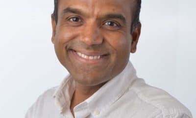 Rajesh Kadam GrowthFusion