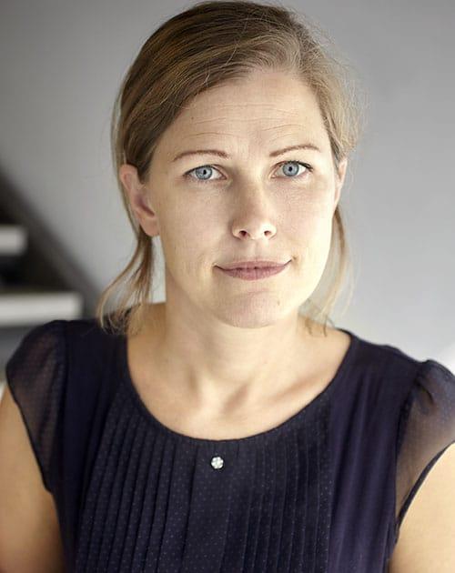 Rebecca Lundin Celpax
