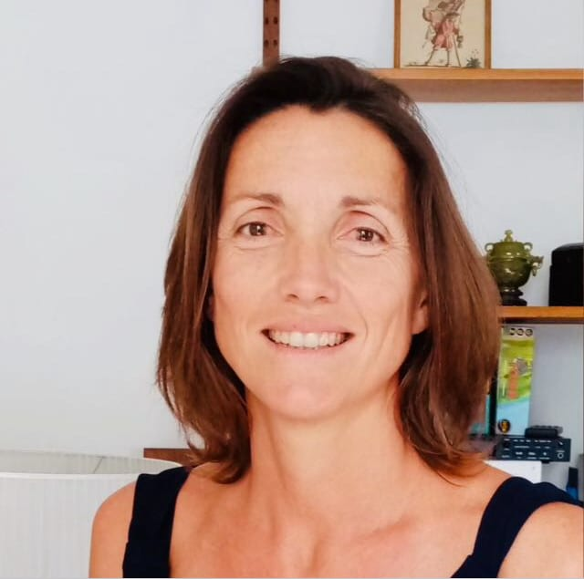 Sandra de Bailliencourt Sparknews