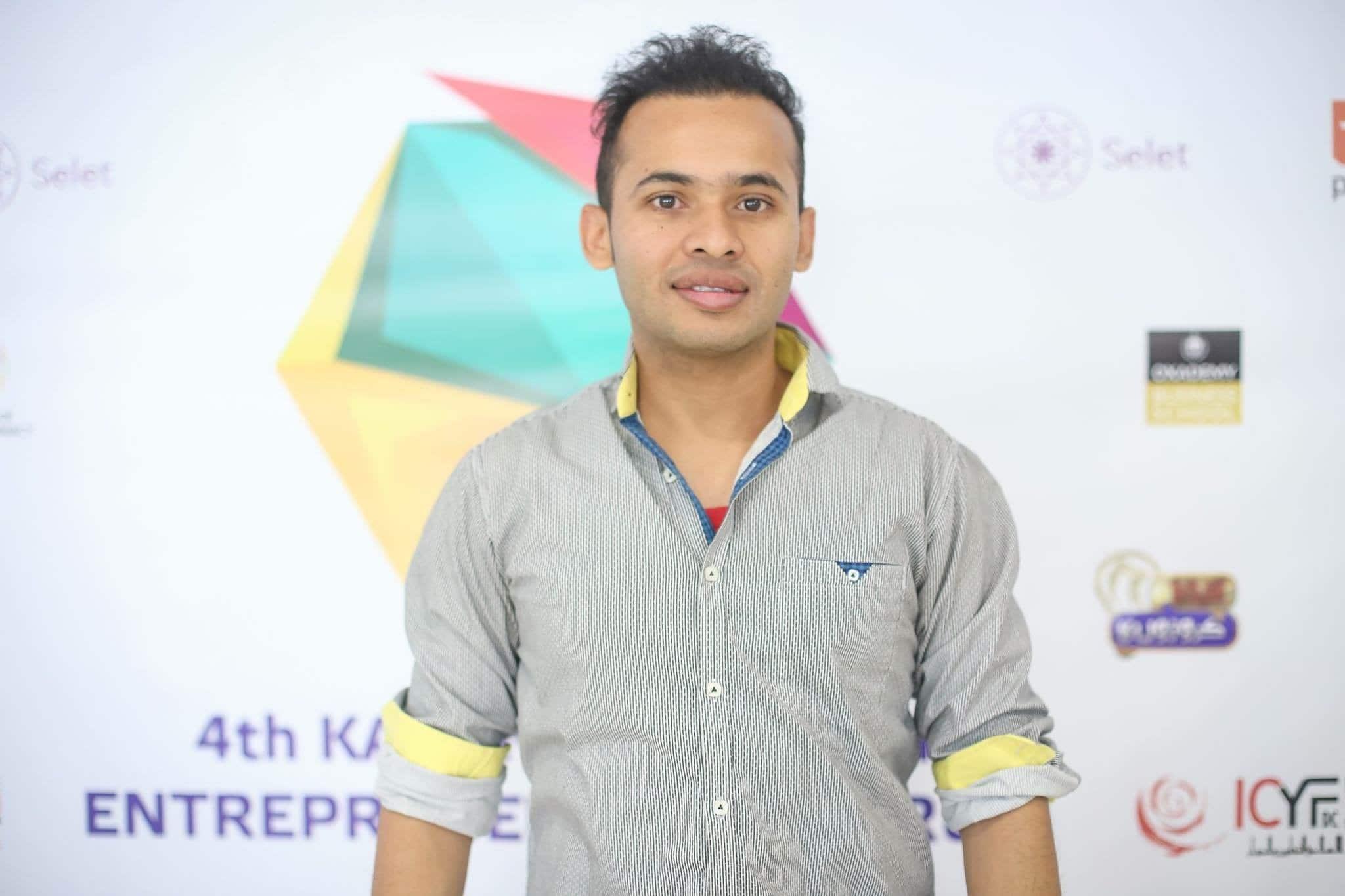 Syed Shuttari LetsLunch.com