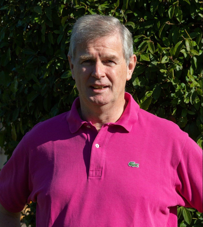 Ewan Glen zeendoc