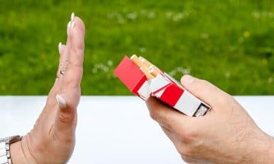 auriculothérapie tabagisme
