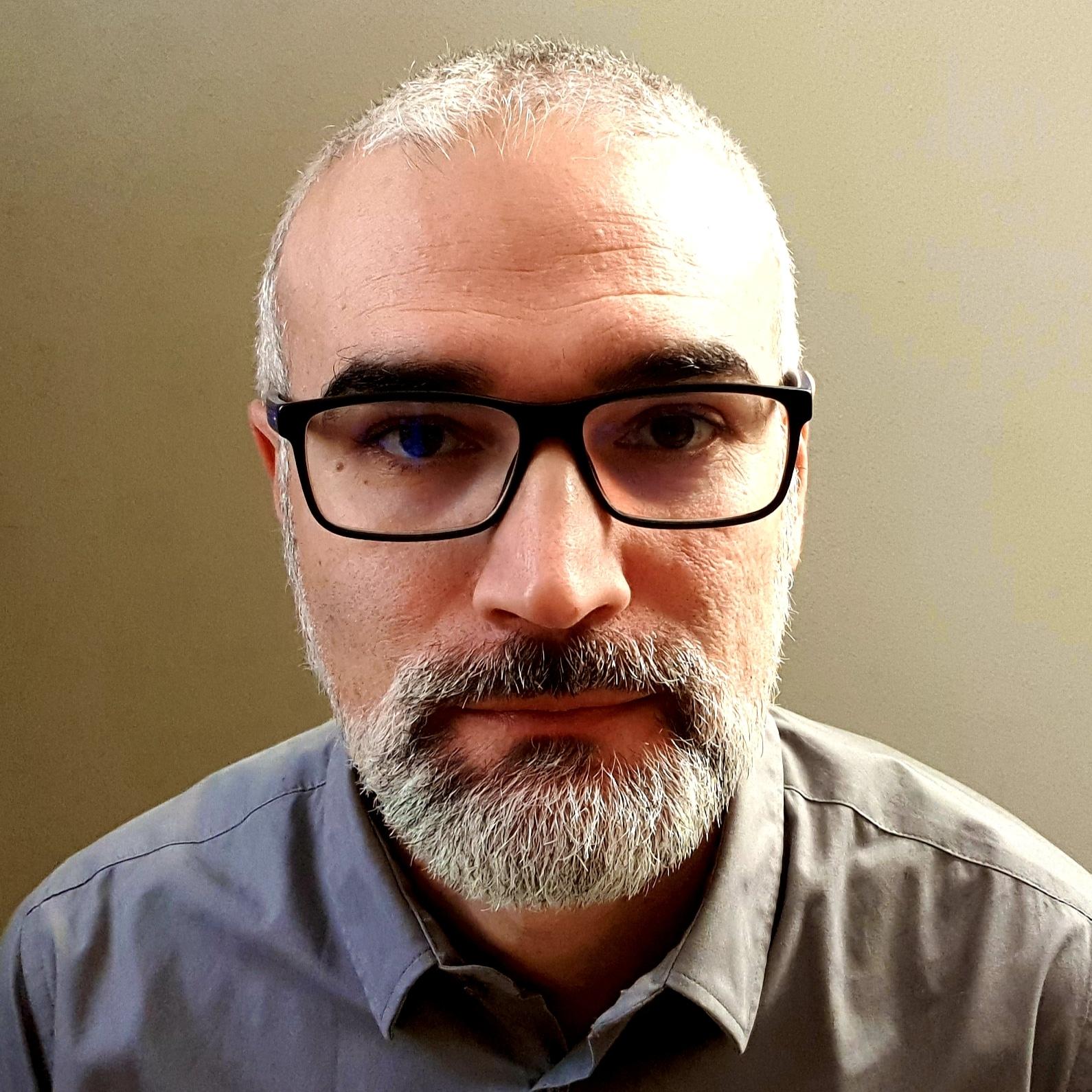 Antonio La Salvia iGrest Srl