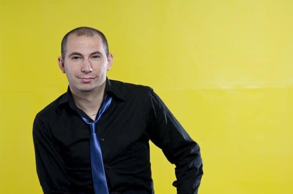 Alessandro Kayed Hoplix