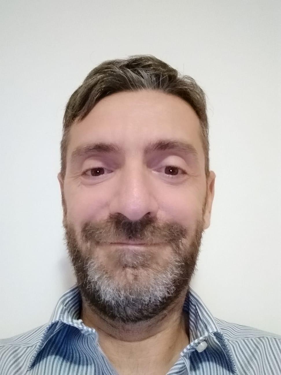 Alessandro Pagani A CUBE
