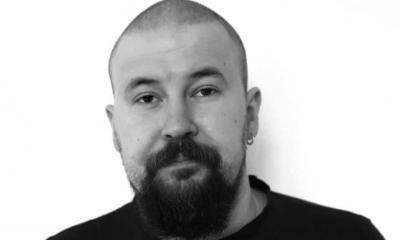 Alexey Dolgushin Woodenshark