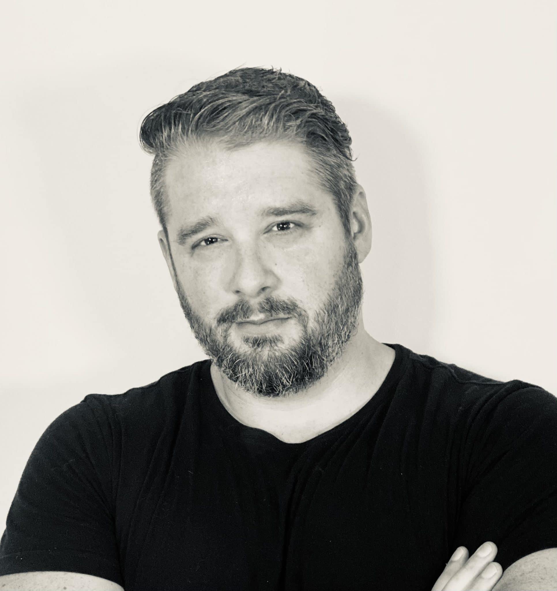 Andrew Lippincot MAK Digital Design
