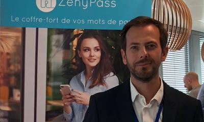 Arnaud Vetillart Zeny Pass