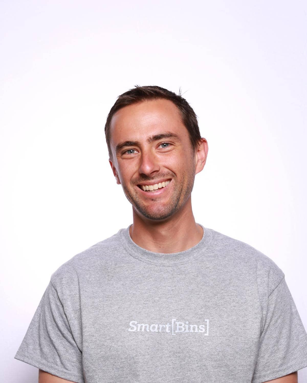 David Conway SmartBins