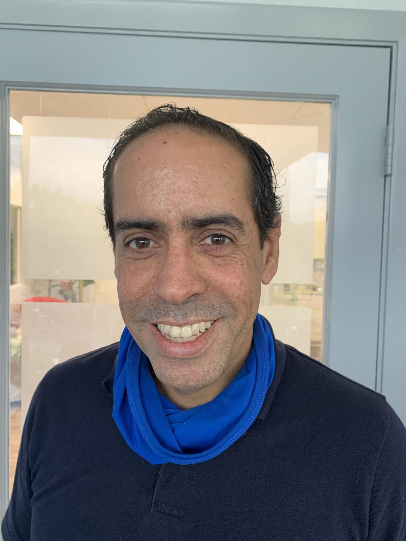David Marrero Ordyx