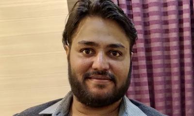 Dinesh Agrawal Global Ads Media