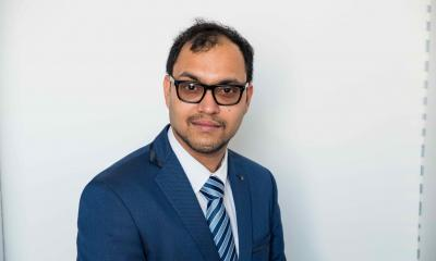 Dr. Shourjya Sanyal Think Biosolution