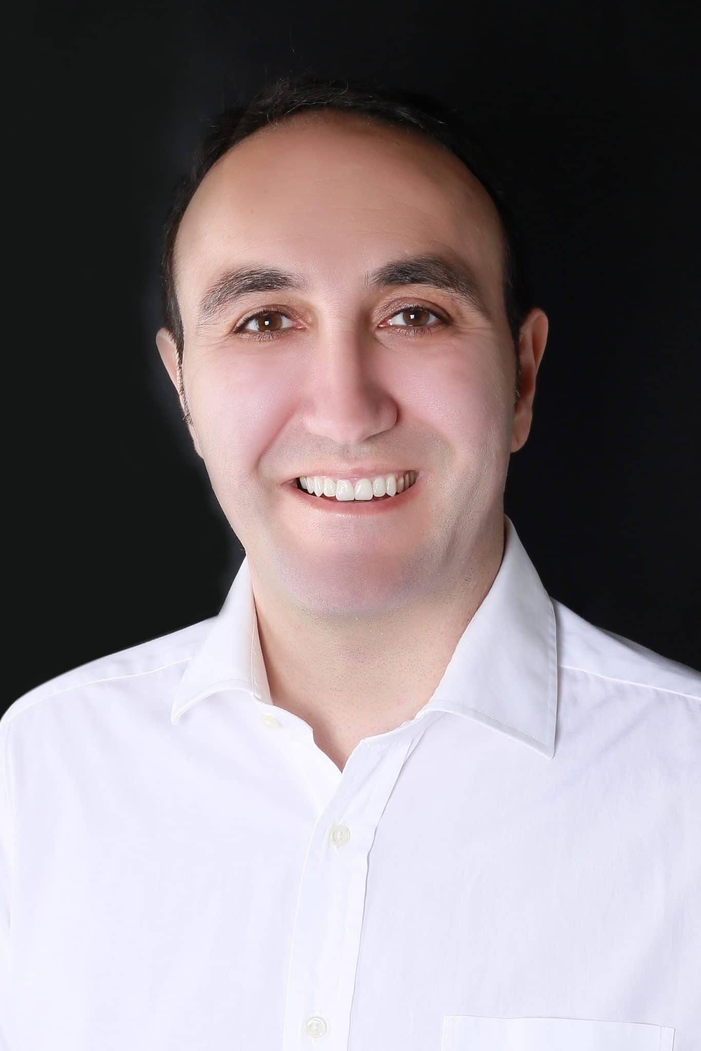 Emrah Gültekin Chooch AI