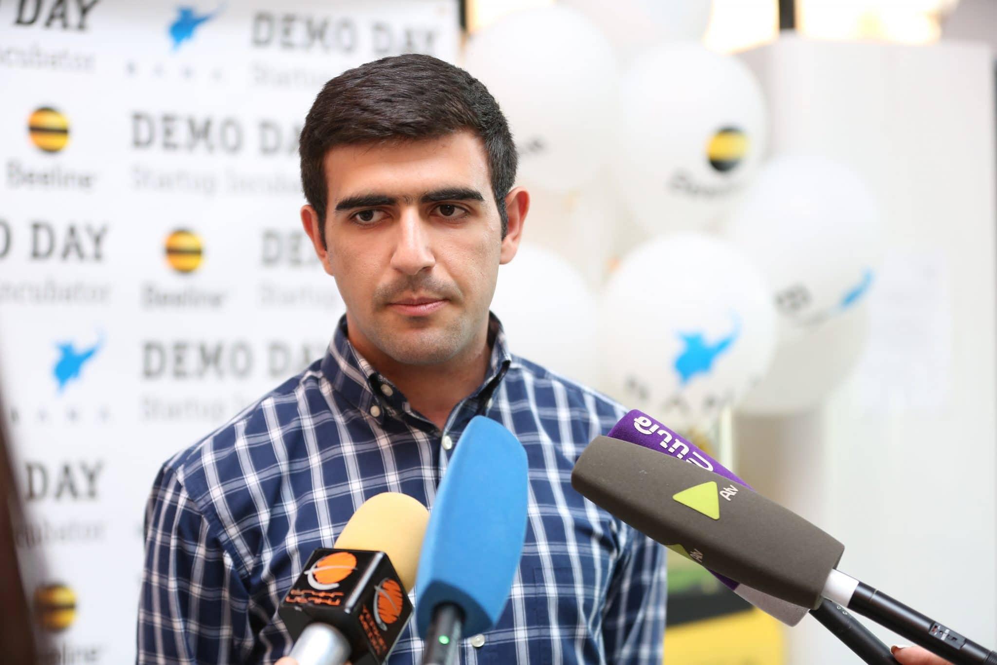 Erik Khachatryan GlobalR