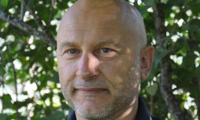 Gerard Pollier Wood Stack
