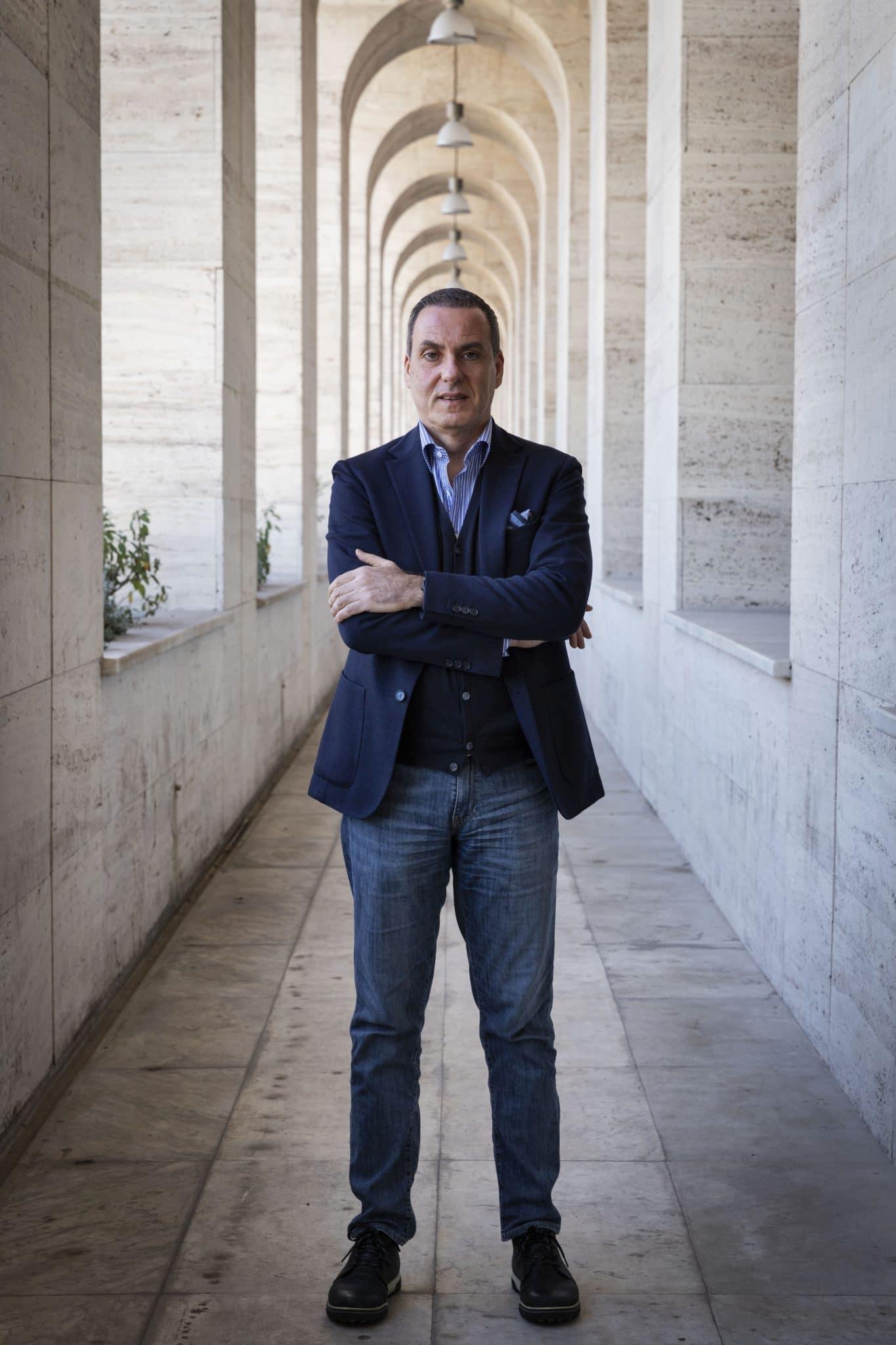 Giovanni Conforti Yakkyofy