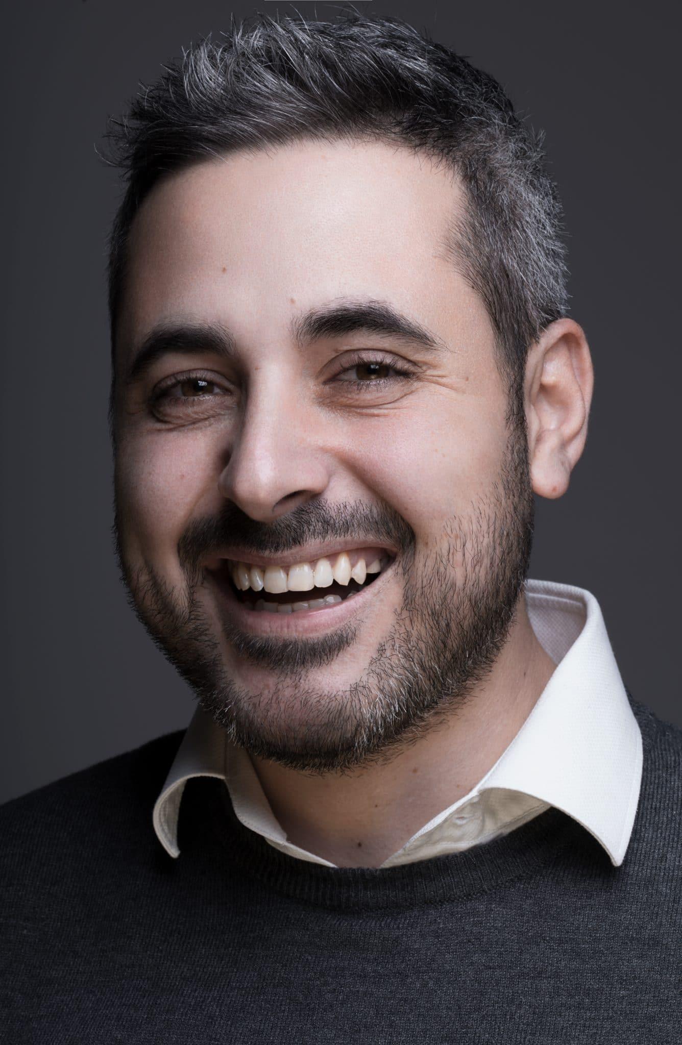 Giuliano Orsino Voice Concierge