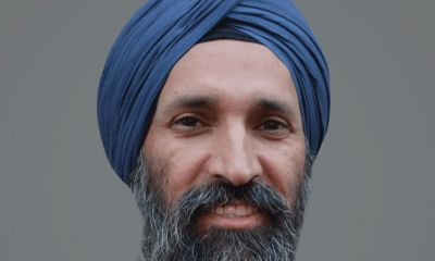 Harjinder Sandhu Saykara