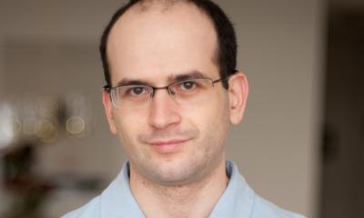 Igor Seletskiy KernelCare