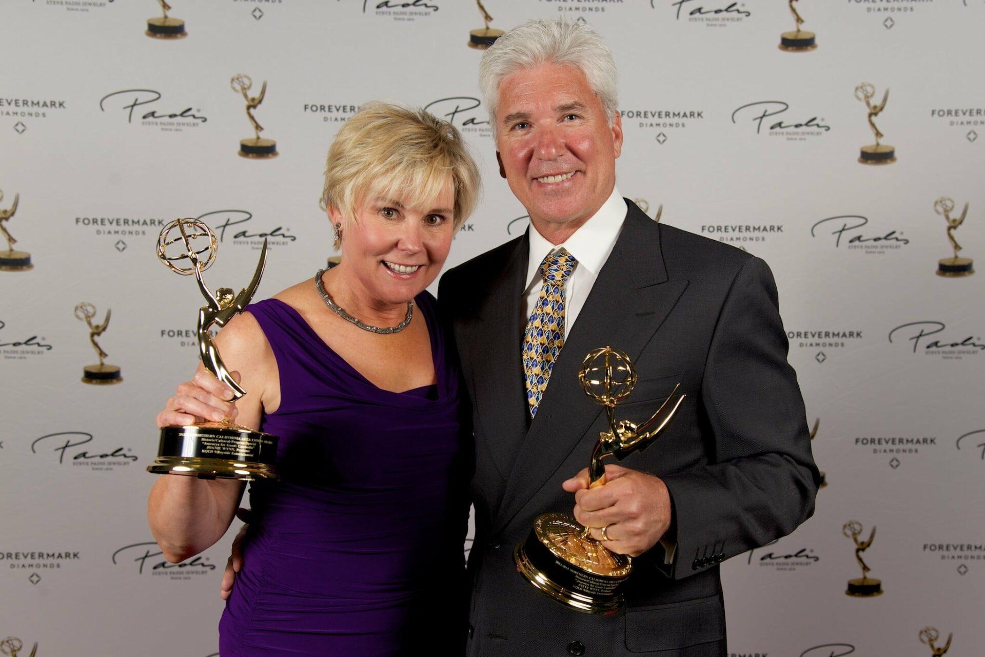 Joanie Burton Wynn Bayside Entertainment